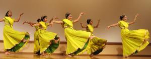 Creative Classical Uday Shankar Style