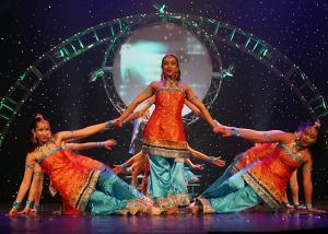 2009 Naya Andaz Winning Dance