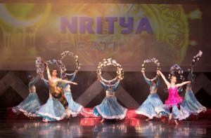 Naya-Andaz-2013-Opening-Banjara-and-Ye-Ali-10