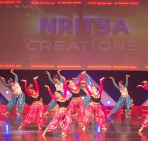 Naya-Andaz-2013-Opening-Banjara-and-Ye-Ali-16