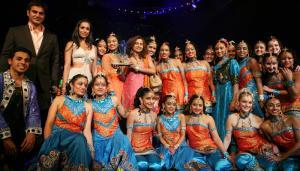 Nritya Creations Performing Company